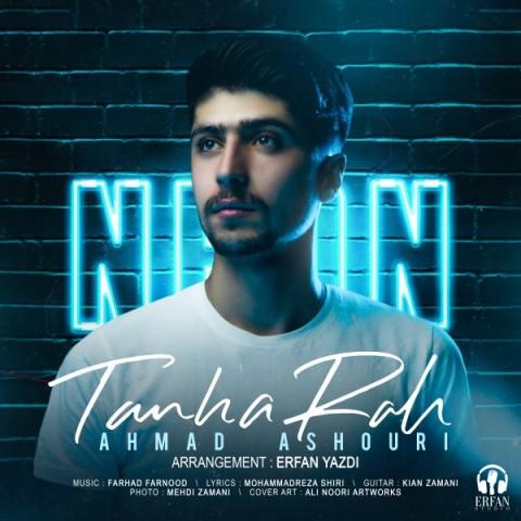 دانلود موزیک جدید احمد عاشوری تنها راه